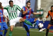 Levante vs Real Betis - Futebol com Valor - 2 Tips