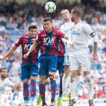 Levante vs Real Madrid • Over Under BTTS Tips • Tips Gratuitas