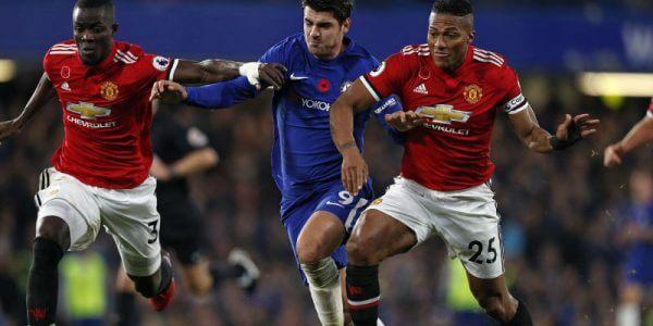 Manchester United vs Chelsea - Prognóstico - Apostas Online