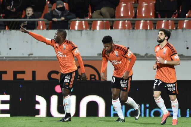 Nancy vs Lorient - Over Under BTTS Tips