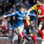 Partick vs Rangers – Prognosticos Futebol – Over Under BTTS Tips