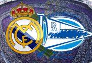 Real Madrid vs Alavés - Prognóstico Gratuito - Apostas Online Palpitips