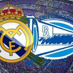 Real Madrid vs Alavés – Prognóstico Gratuito – Apostas Online Palpitips