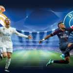 Real Madrid vs PSG – Prognósticos – Champions League – Apostas Online
