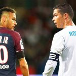 Real Madrid x PSG ou Ronaldo vs Neymar – Apostas Online – Champions League