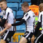 Rochdale vs Millwall • Futebol com Valor