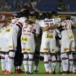 São Paulo x Bragantino – Apostas Esportivas – Fagner Tips Brasil