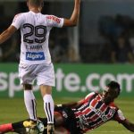 São Paulo x Santos – Apostas Esportivas – Fagner Tips Brasil