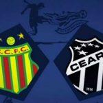 Sampaio Corrêa x Ceará – Apostas Esportivas – Fagner Tips Brasil