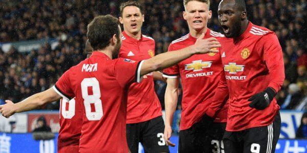 Sevilla vs Manchester United - Prognstico Champions League - Apostas Online