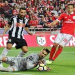 Portimonense x Benfica • Prognóstico • Apostas Online • Antevisao