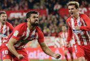 Atlético Madrid vs Celta de Vigo - Aposta - Tip Gratuita
