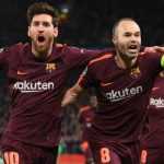Barcelona vs Chelsea – Prognóstico Champions Leage