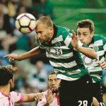 Chaves vs Sporting – Prognóstico e Antevisão Liga NOS