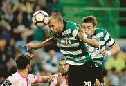 Chaves vs Sporting - O Sporting viaja até Chaves, no encerramento da 26ª jornada da Liga NOS! Os leões não têm margem de manobra, depois da derrota no Estádio do Dragão, que os deixou a oito pontos da liderança! Neste momento, o Sporting não corre apenas atrás do FC Porto, mas também do Benfica, que nesta