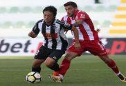 Desportivo das Aves vs Portimonense