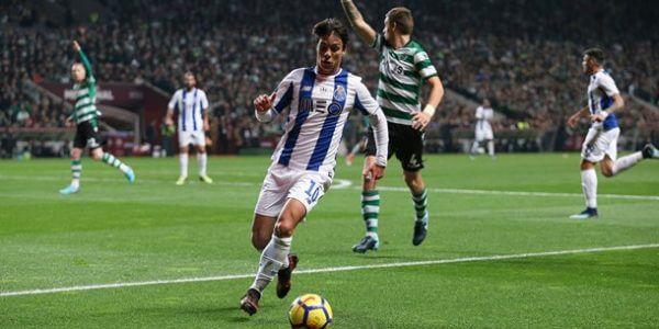 FC Porto vs Sporting - Prognóstico Liga NOS - Apostas Online
