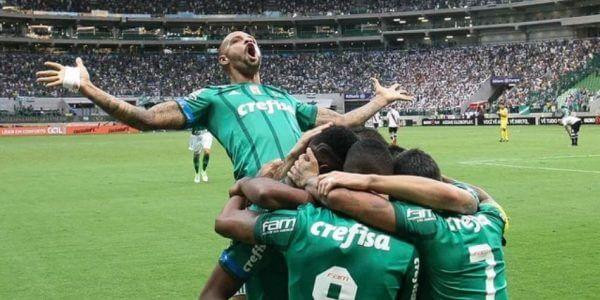 Junior x Palmeiras - Copa Libertadores - Prognósticos Gratuitos