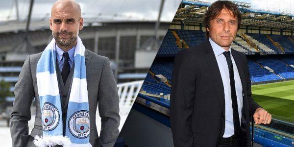 Manchester City vs Chelsea - Prognóstico Premier League