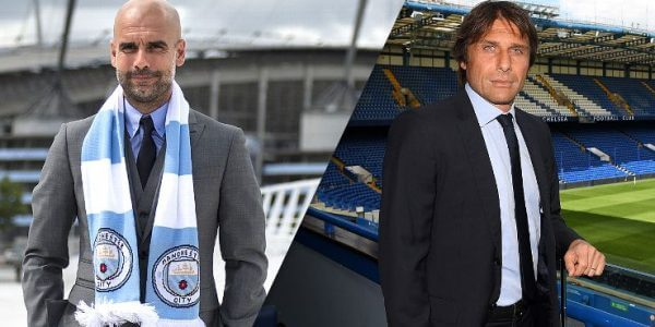 Manchester City vs Chelsea - Prognóstico Premier League