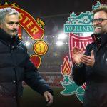 Manchester United vs Liverpool  – Prognóstico Premier League