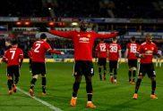 Manchester United vs Sevilha - O Sevilha provou na 1ª mão que esta eliminatória era mesmo 50/50, tal como José Mourinho tinha antecipado, em conferência de imprensa! E muito desses 50% de possibilidades do Sevilha seguir em frente, tinham muito a ver com o jogo da primeira mão. O Manchester United