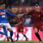 Napoli vs AS Roma – Futebol com Valor – Tip Gratuita – Serie A Itália