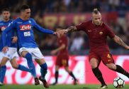 Napoli vs AS Roma - Futebol com Valor - Tip Gratuita