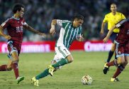 Real Betis vs Real Sociedad - Futebol com Valor