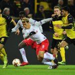 Salzburg vs Dortmund – Prognóstico UEFA Europa League