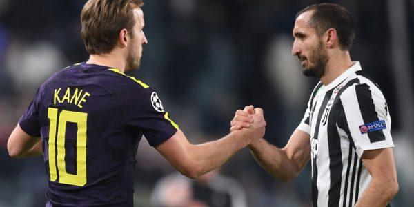 Tottenham vs Juventus - Prognóstico Champions League