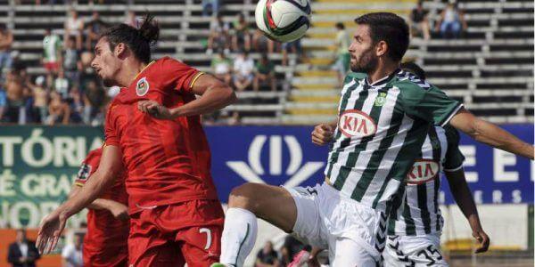 Vitória de Setúbal vs Rio Ave - Prognóstico Liga NOS