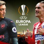 Arsenal vs Atlético de Madrid – Prognóstico Liga Europa – Apostas Online