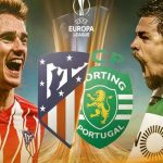 Atlético de Madrid vs Sporting – Prognóstico Liga Europa