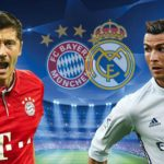 Bayern vs Real Madrid – Prognóstico Champions League – Apostas Online