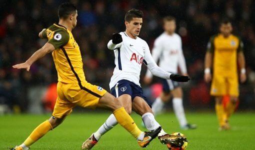 Brighton vs Tottenham • O Tottenham mostrou-se impotente para parar o Manchester City, e com isso, perdeu 3 dos 10 pontos que tinha de vantagem para o Chelsea. Ou seja, os Spurs jogam para garantir um dos primeiros quatro lugares, por forma a marcar presença na Liga dos Campeões. A deslocação até Brighton é