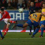 Estoril vs Benfica – Prognóstico Liga NOS – Apostas Desportivas