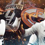 Juventus vs Real Madrid – Prognóstico Liga dos Campeões