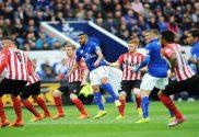"""Leicester City vs Southampton • O Southampton continua a lutar contra a despromoção. O Leicester City já nada poderá conquistar nesta Premier League. Com 43 pontos está em 8º lugar e restará garantir a melhor posição possível. Vem de 2 e a qualidade atacante continua a ser a sua """"imagem de marca"""". O Southampton..."""