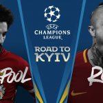 Liverpool vs Roma – Prognóstico Champions League – Apostas Online
