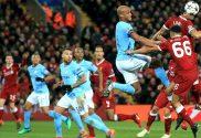 Manchester City vs Liverpool - O Liverpool voltou a surpreender o Manchester City, pela 2ª vez nesta temporada, e novamente em Anfield. Mas será que ainda podemos falar em surpresa, não dando o mérito à equipa de Klopp? A forma intensa, pressionante e assertiva como o Liverpool jogou não deu praticamente