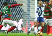 Marítimo vs FC Porto • O FC Porto é o último dos três grandes a entrar em campo, nesta jornada. Um jogo em que o FC Porto tem muito a ganhar, mas também o Marítimo pois ainda luta pelo 5º lugar, e um potencial lugar na Liga Europa. O nosso prognóstico é...