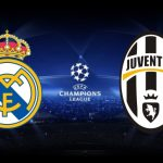 Real Madrid vs Juventus – Prognóstico Liga dos Campeões