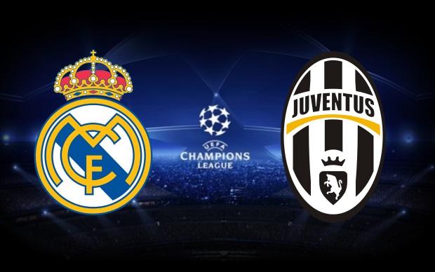Real Madrid vs Juventus • O Real Madrid provou mais uma vez que este é o maior objetivo da época, e este Real Madrid nada tem a ver com o que jogou na maior parte dos jogos em La Liga. Está mesmo ao nível daquele que se sagrou campeão, no ano passado, na Liga dos Campeões. A Juventus precisa marcar três golos