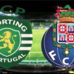 Sporting vs FC Porto – Taça de Portugal – Prognóstico e Antevisão
