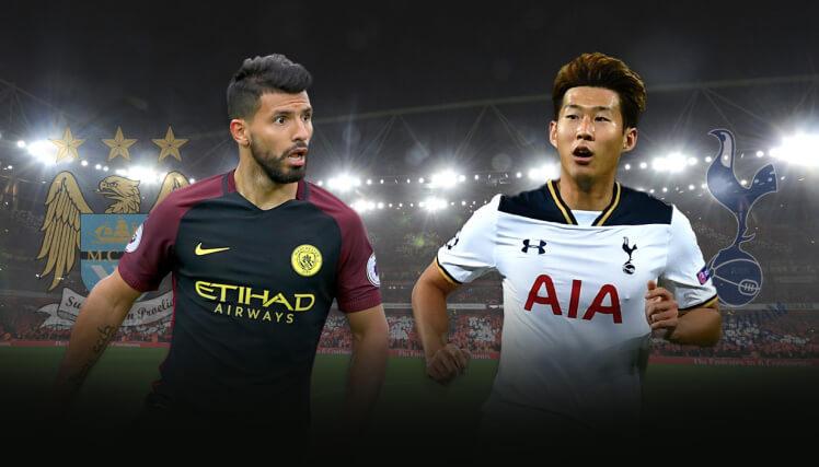 Tottenham vs Manchester City • De facto, no mundo do futebol, poucas equipas se podem orgulhar de terem uma identidade de jogo, como é o caso de Manchester City e Tottenham. Os Citizens serão campeões, mais jornada menos jornada, e o Tottenham, com 10 pontos de avanço para o 5º classificado, deverá assegurar um dos