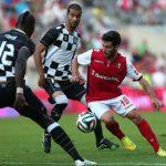 Braga vs Boavista – Futebol com Valor