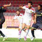 Goztepe vs Yeni Malatyaspor – Futebol com Valor