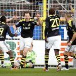 Hacken vs AIK Solna – Futebol com Valor