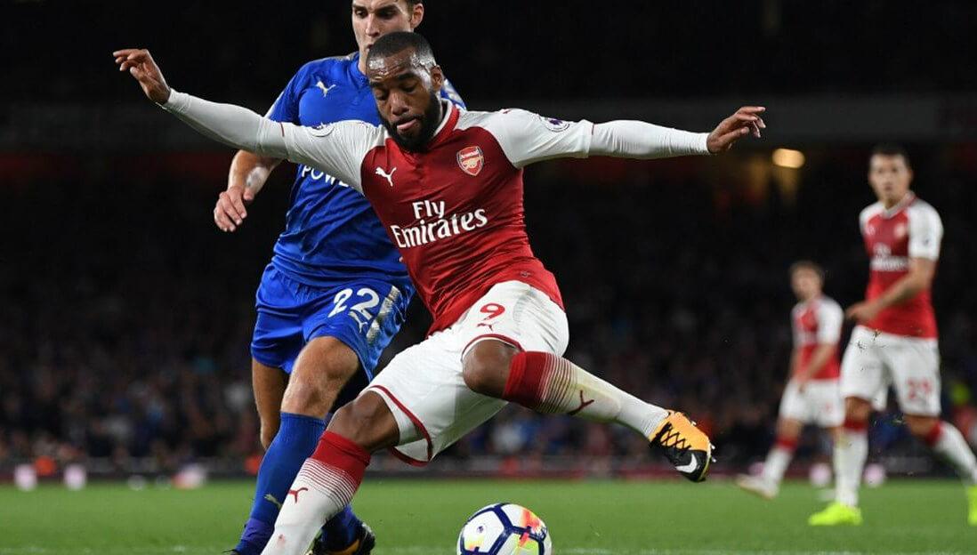 Leicester vs Arsenal • Para o Arsenal tudo está definido. Sentados no 6º lugar já de lá não saem, uma vez que estão a 9 do Chelsea, e têm mais 6 que o Burnley, tendo esta equipa apenas um jogo para realizar. No caso do Leicester apenas não está tudo definido uma vez que a sua posição, o nosso prognóstico é...